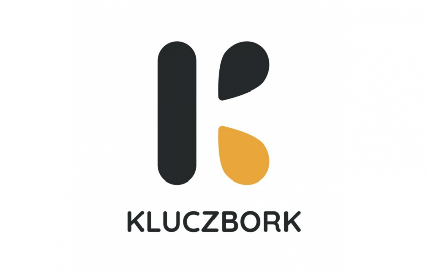Logo Kluczborka